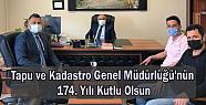 Tapu ve Kadastro Genel Müdürlüğü'nün