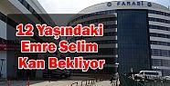 Trabzon'da Yatmakta Olan 12 Yaşındaki