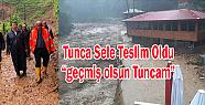 Tunca Belediyesine Ait Dere Ağzı Tesisleri
