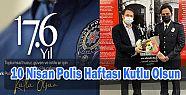 Türk Polis Teşkilatı'nın 176. Kuruluş