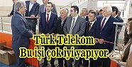 Türk Telekom Anadolu Lisesinden 4006 TÜBİTAK