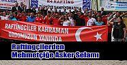 Van'da yapılacak olan Türkiye