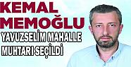 Yavuz Selim Mahallesinde Sandıktan Memoğlu...