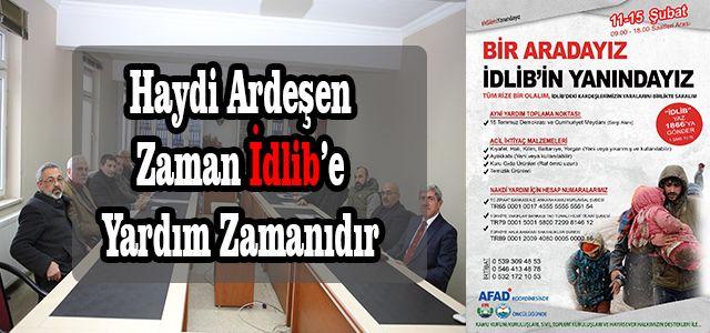Türk Milleti Tarih Boyunca Düşene Yardım Etmiştir