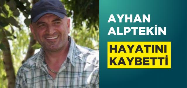 Usta Ses Sanatçısı Ayhan Alptekin Hayatını Kaybetti