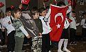 Ardeşen'de 10 Kasım Ata'yı  Anma Töreni Düzenlendi