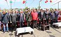 23 Nisan Ulusal Egemenlik ve Çocuk Bayramı Ardeşen'de düzenlenen törenlerle kutlandı.