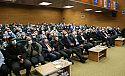 AK Parti Ardeşen İlçe Teşkilatı İlçe Danışma Toplantısı için bir araya geldi.