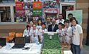 Robotik Proje Yarışmasının Şampiyonu Ardeşen Oldu