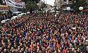 İçişleri Bakanı Süleyman Soylu Ardeşen'de vatandaşlara hitap etti.