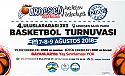 Ardeşen'de 3x3 Uluslararası Basketbol Şampiyonası