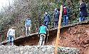 Ardeşen'de Köylerimizdeki muhtelif çalışmalar devam ediyor