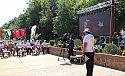 Bakan Kasapoğlu'nun Komutu İle Raftingciler Tunceli'de Start Aldı