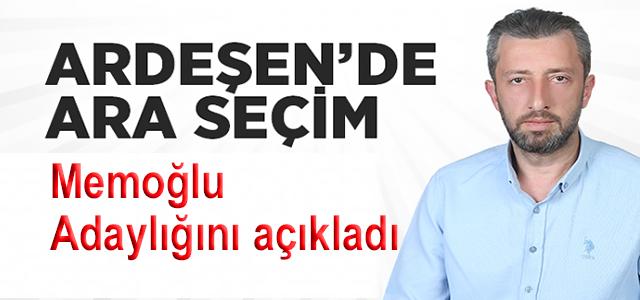 Yavuz Selim Mahallesinde İlk Aday Kemal Memoğlu