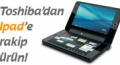 Toshiba Libretto W100 Laptop